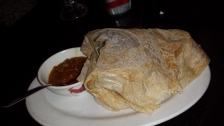 indian pancake